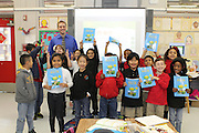 The Chinese Consulate donated 2,500 curriculum-based books, all in Mandarin Chinese, to the Mandarin Chinese Immersion School.<br /> To submit photos for inclusion in eNews, send them to hisdphotos@yahoo.com.