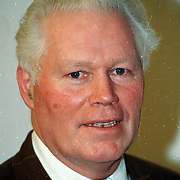 Jaap Westland, CDA raadslid Huizen