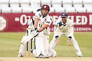 Northamptonshire County Cricket Club v Yorkshire County Cricket Club 100414