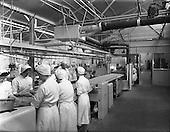 1957 Urneys Chocolate Factory