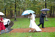 10/17/09 - 1:55:09 PM - MAYS LANDINGS, NJ: Laurie & Tony - October 17, 2009 (Photo by William Thomas Cain/cainimages.com)