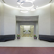 Lobby of 300 Capitol Mall