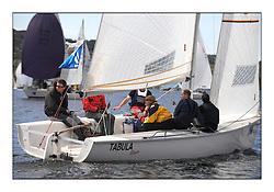 The Brewin Dolphin Scottish Series, Tarbert Loch Fyne...GBR1790 Tabula Rasa RNCYC 1720 Chas Frize...