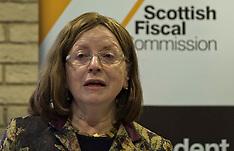 Post-budget economic forecasts, Edinburgh, 13 December 2018