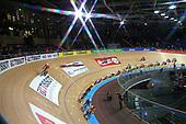 Cycling-UCI World Track Championships-Feb 26, 2020