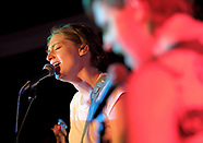 Petal performs at PhilaMOCA in Philadelphia