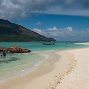 Beautiful beach on Koh Lipe island, Thailand