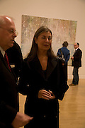 VICTORIA MIRO, Private viewfor the opening of the Peter Doig exhibition. Tate Britain. Millbank. London. 5 February 2008.  *** Local Caption *** -DO NOT ARCHIVE-© Copyright Photograph by Dafydd Jones. 248 Clapham Rd. London SW9 0PZ. Tel 0207 820 0771. www.dafjones.com.