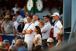 Muff Werner, SUI, Kistler Andy, SUI<br /> CHIO Aachen 2018<br /> © Dirk Caremans<br /> 19/07/2018