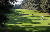 HERKENBOSCH - Golfbaan Herkenbosch. COPYRIGHT KOEN SUYK