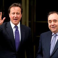 14-05-10 David Cameron visits Scotland