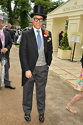GOK WAN at day one of the Royal Ascot 2016 Racing Festival at Ascot Racecourse, Berkshire on 14th June 2016.