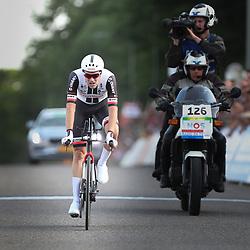 21-06-2017: Wielrennen: NK Tijdrijden: Montferland     <br /> s-Heerenberg (NED) wielrennen  <br />Tom Dumoulin