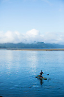 Netarts Bay, Oregon.