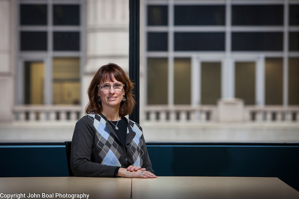 Brenda Leong, Attorney, Future of Privacy Forum, Washington, D.C. For George Mason University, Scalia School of Law.