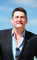 Tony Hadley at the photocall for the film Soul Boys of the Western World with Spandau Ballet at the 67th Cannes Film Festival, Friday 16th May 2014, Cannes, France.