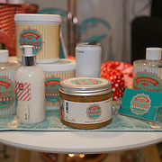 Scandinavian Skin Candy waxing at the Threads & Co Beauty launches permanent retail concept store everything from coffee to beauty to retail therapy on 24th May 2017. by See Li