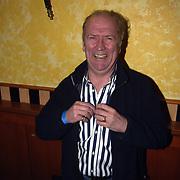 Uitreiking populariteitsprijs 2002, Harry Slinger