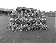 24/08/1952<br /> 08/24/1952<br /> 24 August <br /> <br /> All Ireland Junior Simi Final Limerick vs. Dublin at Croke Park