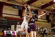 WBKB: Albright College vs. Eastern University (02-12-21)