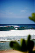 surf at big pipe