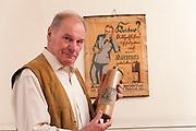 Herr Eckert, Bärwurzbrennerei Eckert, Deggendorf, Bayern, Deutschland | Bärwurz distillery Eckert, Deggendorf, Bavarian Forest, Bavaria, Germany