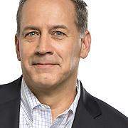 Executive portrait of Michael Morrison for DATAWATCH