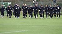 Fotball<br /> Bundesliga<br /> 04.02.07<br /> Treningsleir Hamburger SV<br /> <br /> DIGITALSPORT / NORWAY ONLY