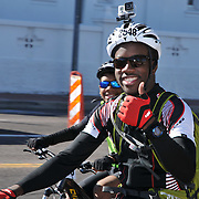El Tour de Tucson 2016 fun ride finishers at 22nd Street and 6th Avenue. Bike-tography by Martha Retallick.