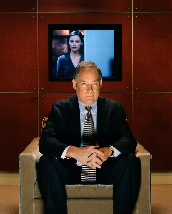 John Nesvig, former VP of Sales, Fox Broadcasting