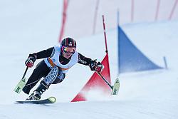 JONES Allison, USA, Team Event, 2013 IPC Alpine Skiing World Championships, La Molina, Spain