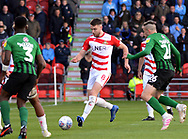 Ben Whiteman during the EFL Sky Bet League 1 match between Doncaster Rovers and Coventry City at the Keepmoat Stadium, Doncaster, England on 4 May 2019.