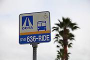 Orange County Transportation Authority, OCTA