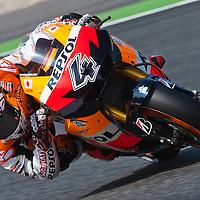 2011 MotoGP World Championship, Round 5, Catalunya, Spain, 5 June 2011, Andrea Dovizioso