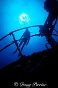 wreck of the Orion, Miami, Florida ( Western Atlantic Ocean )