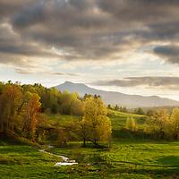 Vermont Rural Landscapes