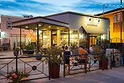 Roy's Station Coffee & Teas in Japantown of San Jose, California, on September 16, 2014. (Stan Olszewski/SOSKIphoto for Content Magazine)