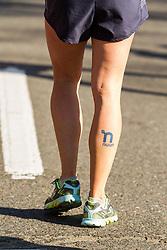 Boston Marathon: BAA 5K road race, Nuun