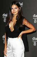 Doina Ciobanu, 'A Need A Night Out' Concert to Celebrate the Launch of Dial by Will.I.Am, Royal Albert Hall, London UK, 11 May 2016, Photo by Brett D. Cove