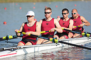 Race: 95  Event: Challenge 4+  Repechage<br /> <br /> Wallingford Regatta 2018<br /> <br /> To purchase this photo, or to see pricing information for Prints and Downloads, click the blue 'Add to Cart' button at the top-right of the page.