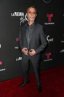 Humberto Zurita at La Reina Del Sur Season 2 Hollywood Premiere on April 09, 2019 in Hollywood, CA, United States (Photo by Jc Olivera for Telemundo)