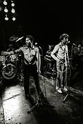 Toots Hibbert Live in London 1979