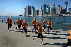 2012 NY Marathon