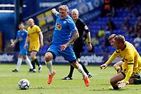 Will Collar. Stockport Coiunty FC 0-1 Hartlepool United FC. Vanarama NAtional League Play-off Semi-final. Edgeley Park. 13.6.21