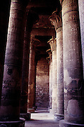 Egypt Locations Columns