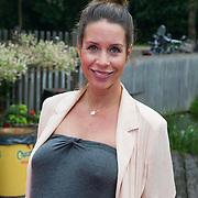 NLD/Amsterdam/20130621 - Boekpresentatie Buskruit met Muisjes, Renee Vervoorn