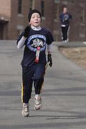 Livingston Manor, NY  - The 49th annual Livingston Manor Rotary Ice Carnival on Jan. 27, 2008.