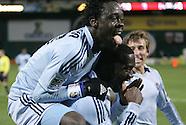 2012.03.10 MLS: Kansas City at DC United