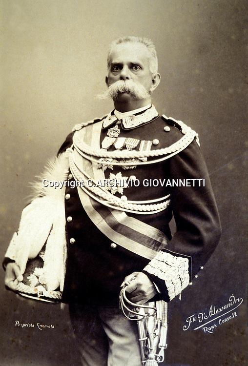 UMBERTO I<br />C.ARCHIVIO GIOVANNETTI