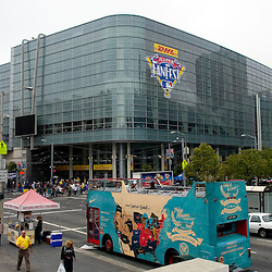 The 2007 DHL All-Star FanFest, Saturday, July 7 at Moscone Center West in San Francisco...Photo by David Calvert/MLB.com
